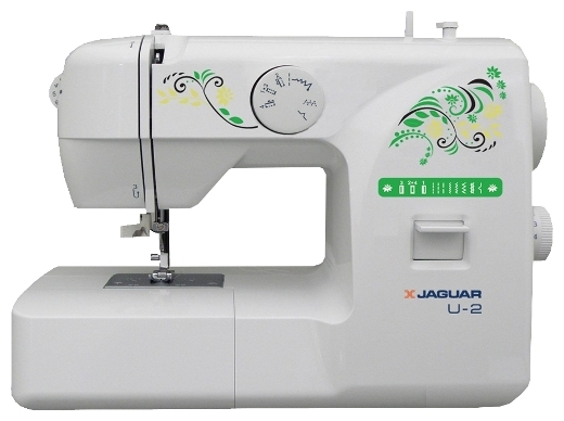 Швейная машина Jaguar Mini U2