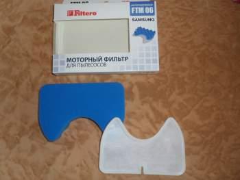 Моторный фильтр для пылесоса своими руками