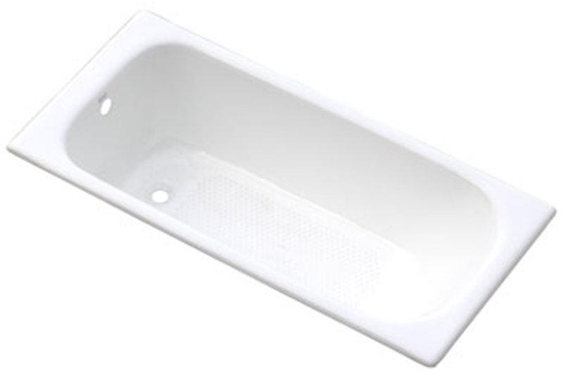 Ванна Goldman Classic белая 160х70 TU/ZYA-8-6
