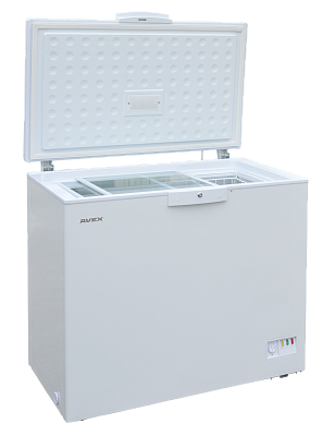Морозильный ларь AVEX CFS-250 G