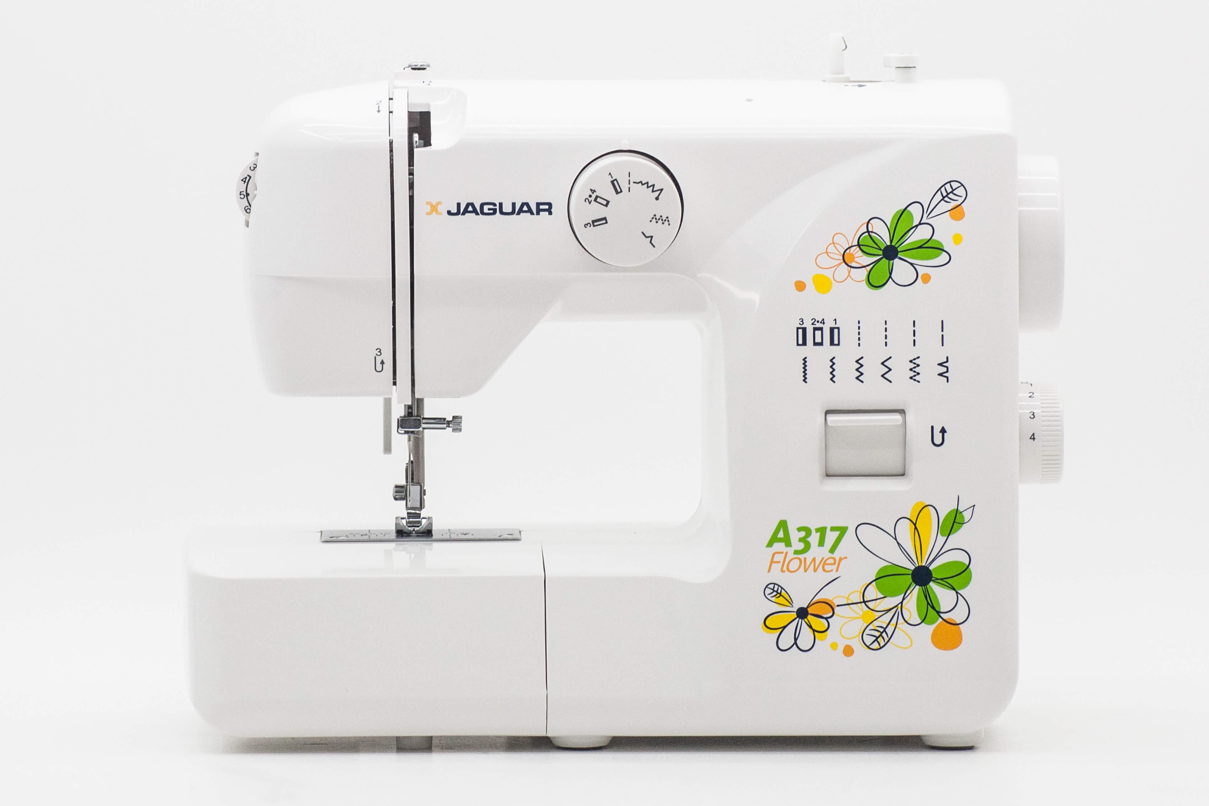 Швейная машина Jaguar A 317