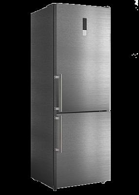 Холодильник AVEX RFC-302DX NFX