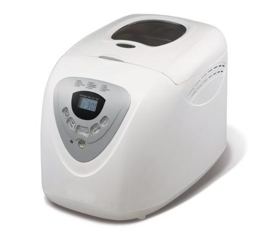 Хлебопечь Comfort Хозяюшка ХВМ-838, белый