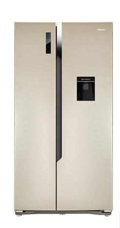 Холодильник Hisense RС-67WS4SAY