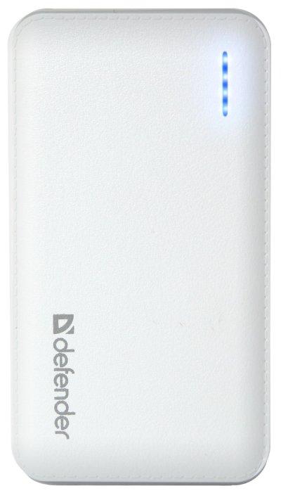 Внешний аккумулятор Defender ExtraLife Tesla 5000