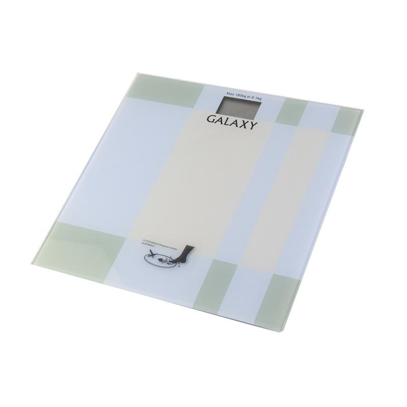 Весы напольные GALAXY GL 4801