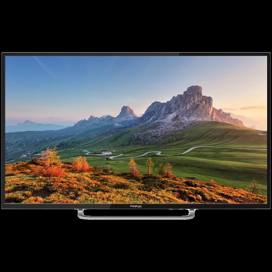 Телевизор Prestigio PTV32DN01Z