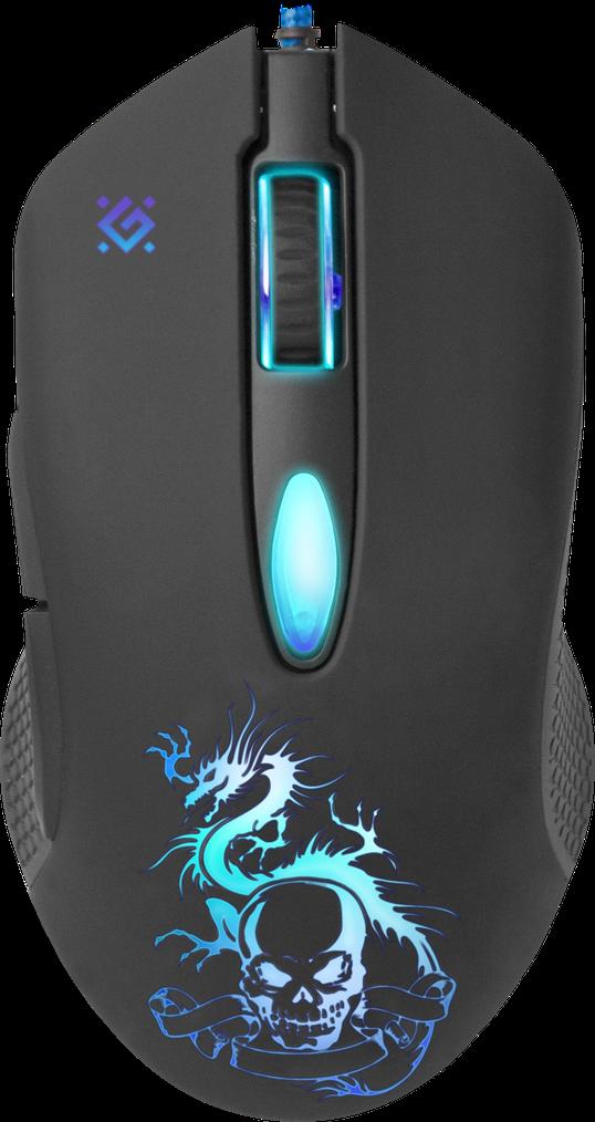 Мышь Defender Sky Dragon GM-090L