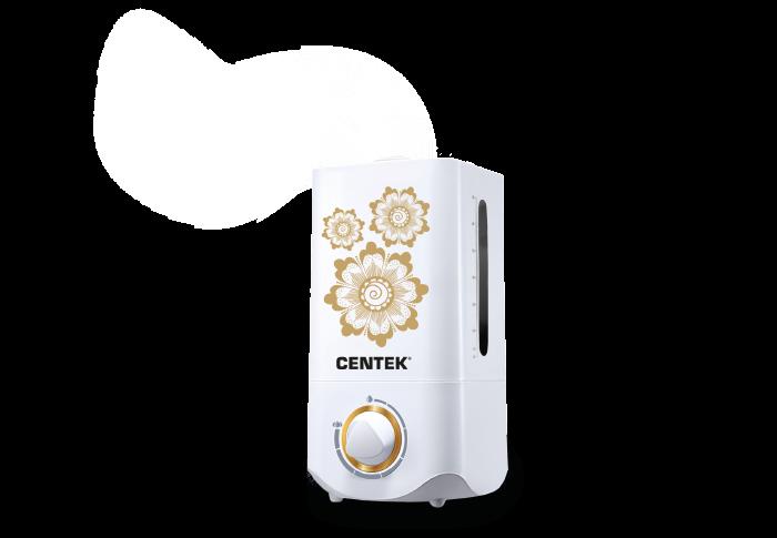 Увлажнитель воздуха CENTEK СТ-5102
