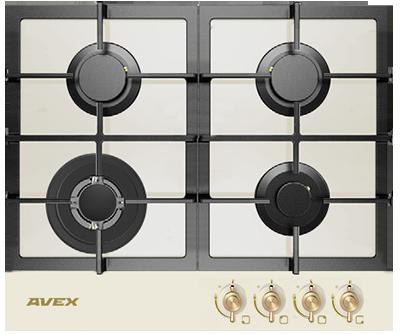 Варочная поверхность AVEX HM 6044 RY