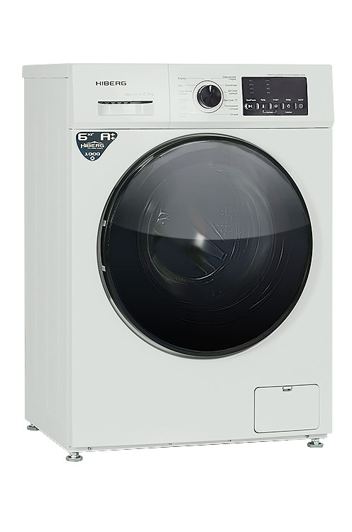 Стиральная машина HIBERG WQ4 - 610 W