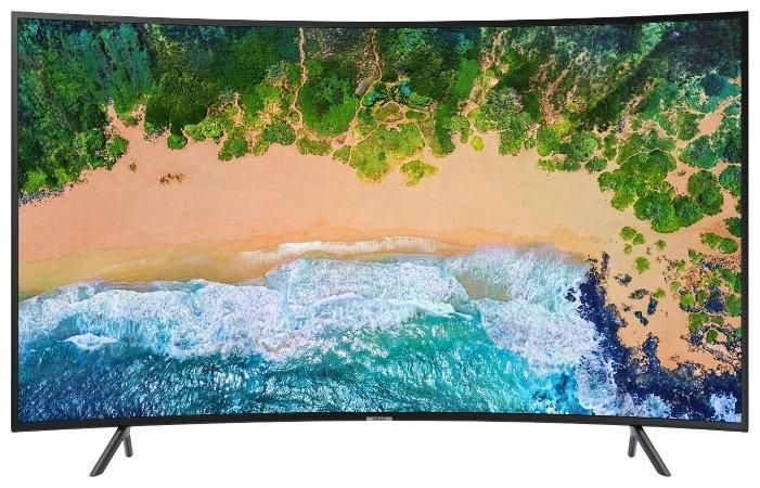 Телевизор Samsung UE65NU7300UX, черный