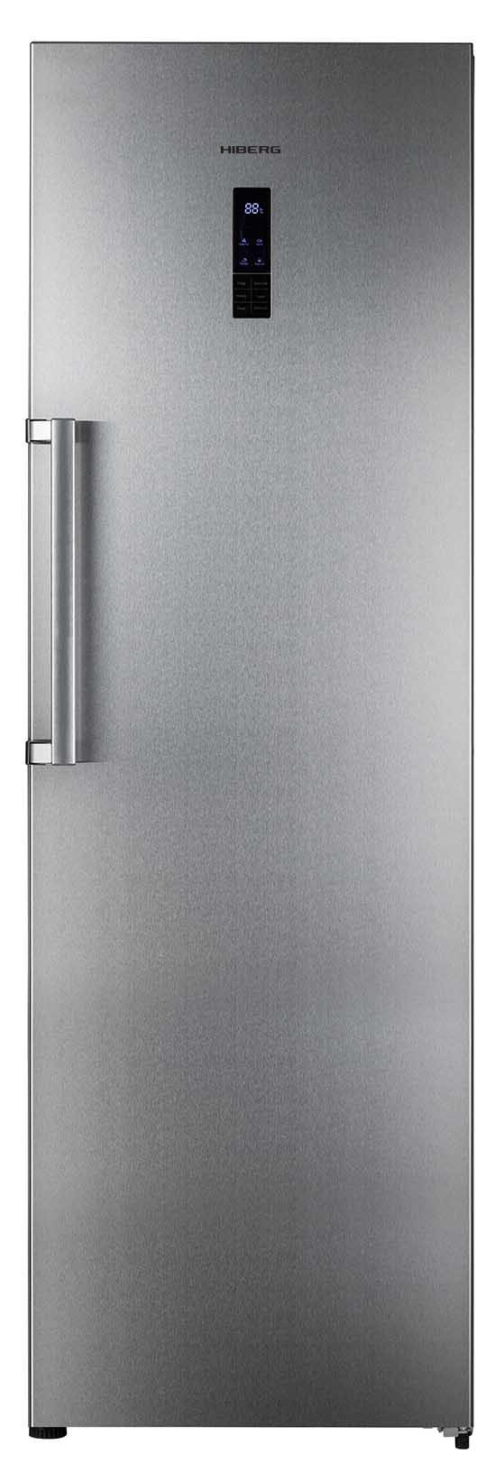 Холодильник HIBERG RF-47D NFS