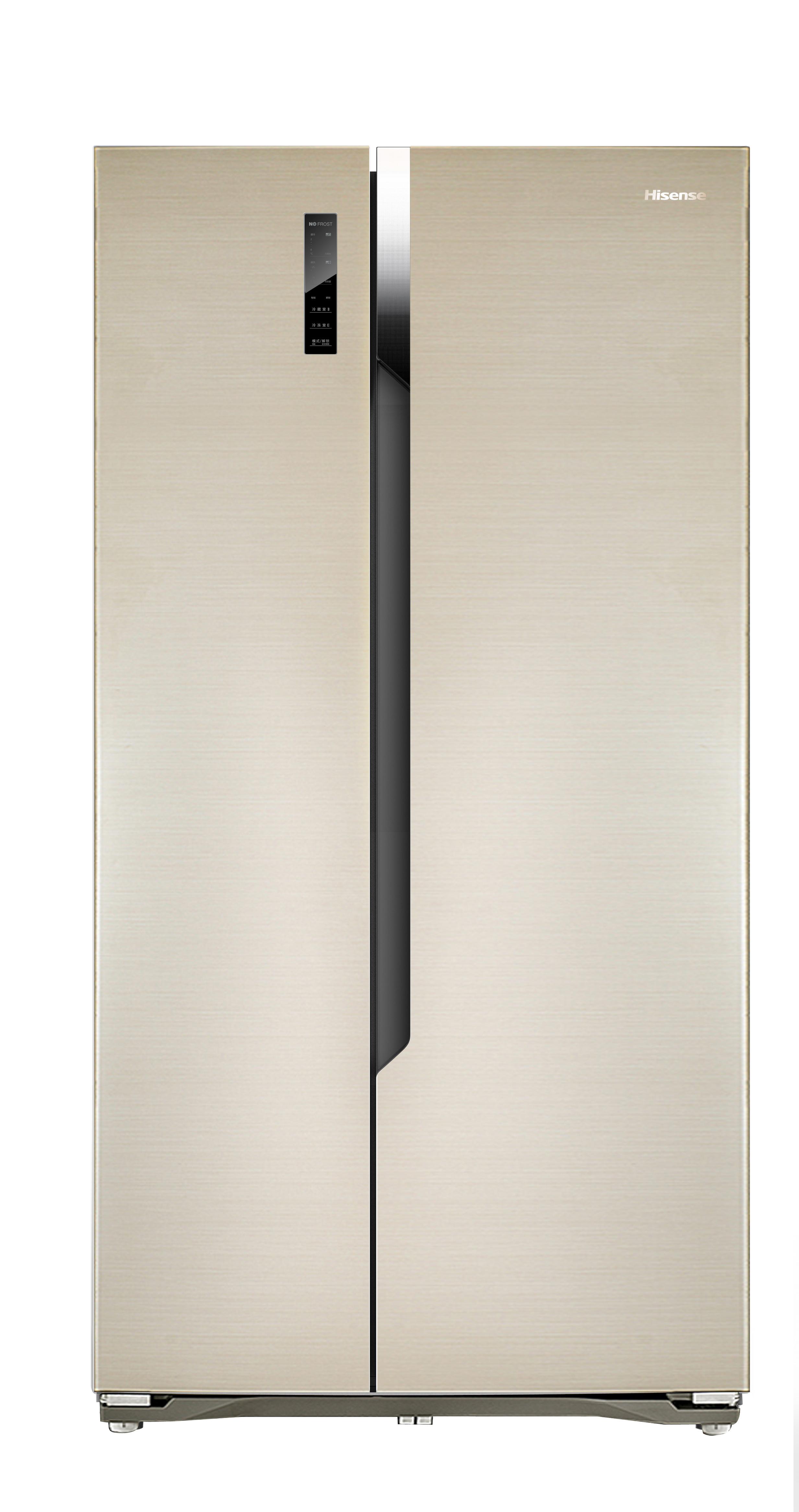 Холодильник Hisense RC-67WS4SAY(R)