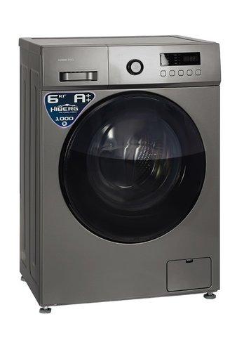 Стиральная машина HIBERG WQ2 - 610 S