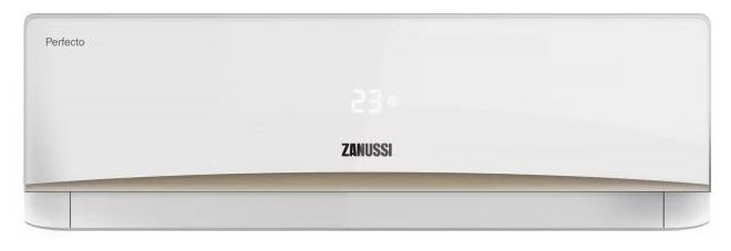 Сплит-система Zanussi ZACS/I-18 HPF/A17/N1 (in+out)