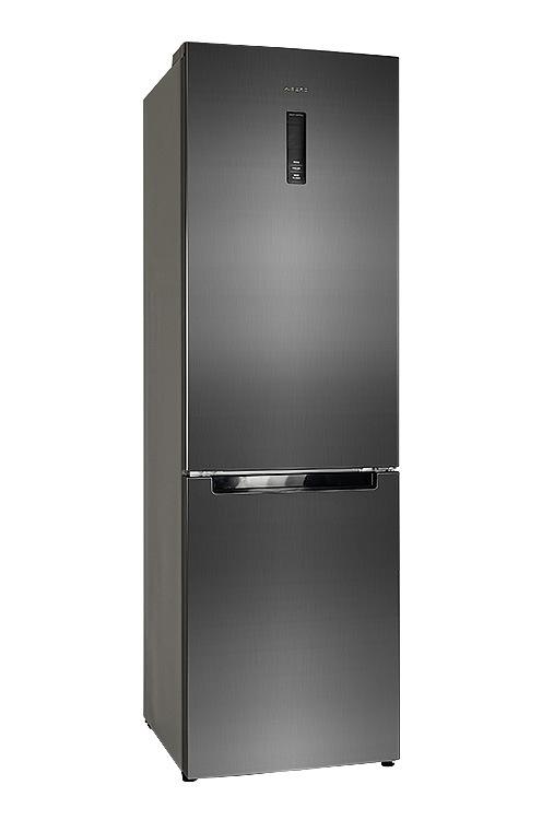 Холодильник HIBERG RFC-372DX NFXd