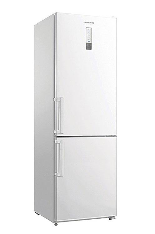 Холодильник HIBERG RFC-332D NFW